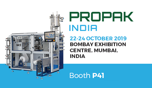 V-SHAPES A PROPACK INDIA 2019