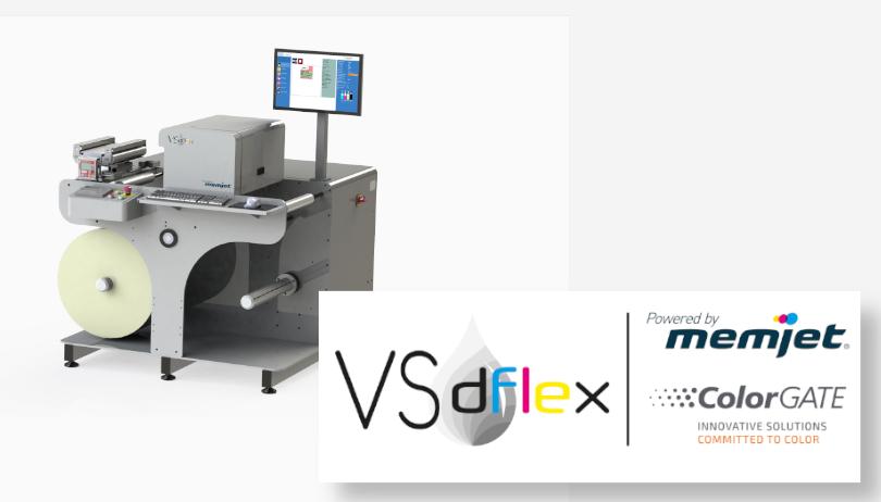 vs dflex